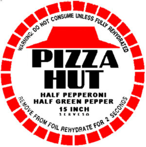 Pizzahutpizza