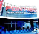 Pontiac dealership