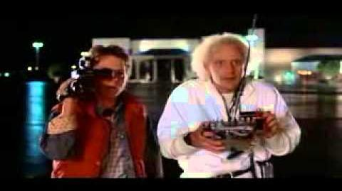 Back to the Future Best Scene and Quote Ever