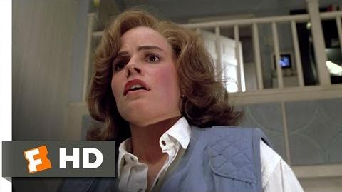 Back to the Future Part 2 (4 12) Movie CLIP - Welcome Home, Jennifer (1989) HD