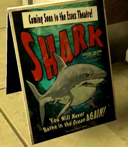 Essex Shark