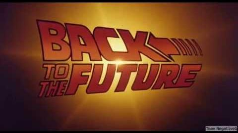 Back to the Future 35mm Trailer HD