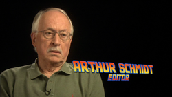 Arthur Schmidt