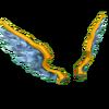 Bluesteel Wings