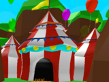 Circus Event Area