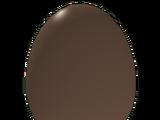 Coconut Egg (Egg Hunt)