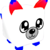 Patriotic Fox