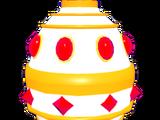 600M Egg