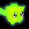 Lime Dragon