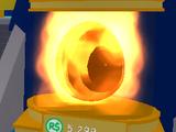 Infernus Egg