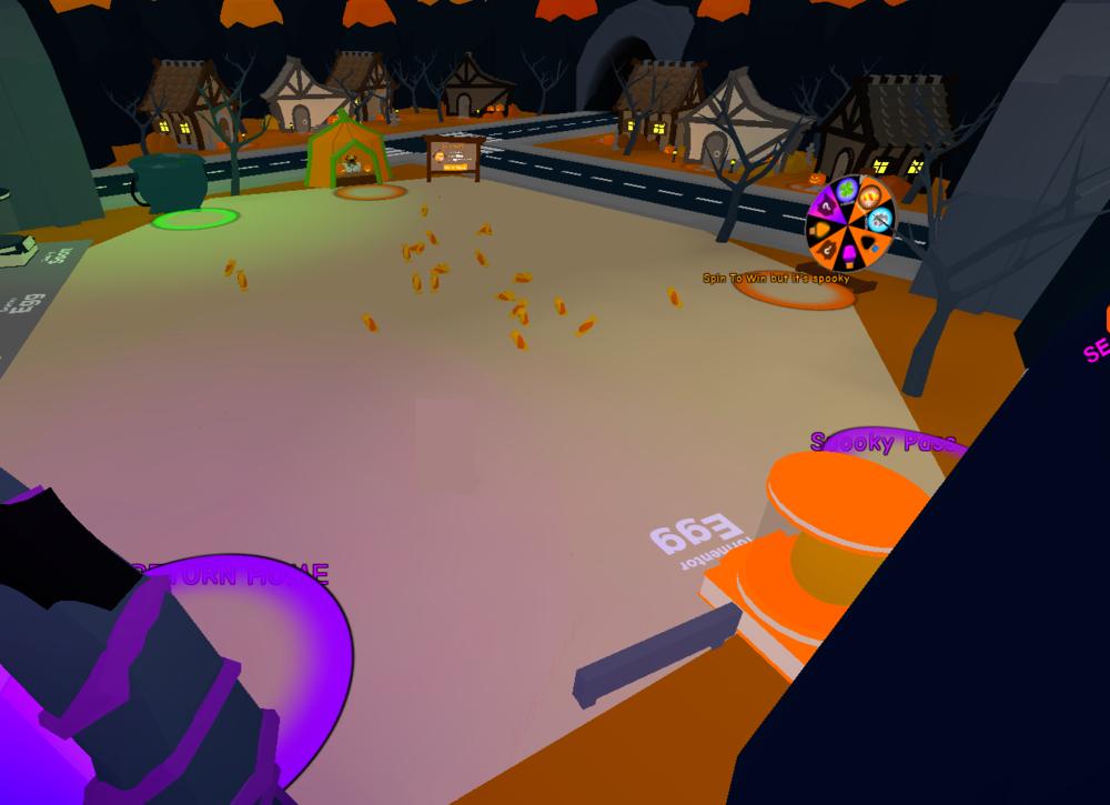 Halloween 2020 Wikiu Halloween Area (2020) | Bubble Gum Simulator Wiki | Fandom