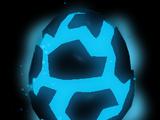 Dark Serpent Egg