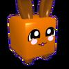 Bunny Plushie