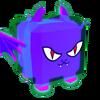 Crystal Demon