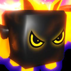 Fire Champion