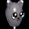 Balloon Wolf