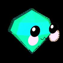 Shiny Ruby Gem
