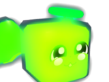 Lime Angel