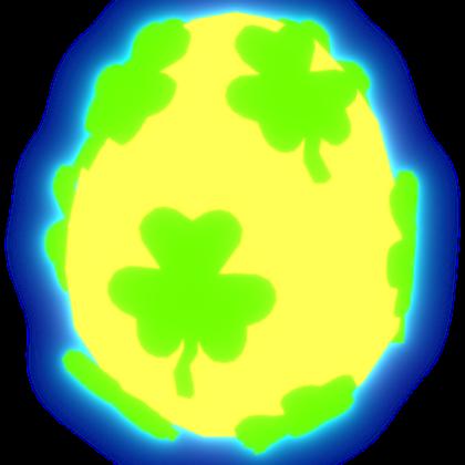 Clover Egg Bubble Gum Simulator Wiki Fandom