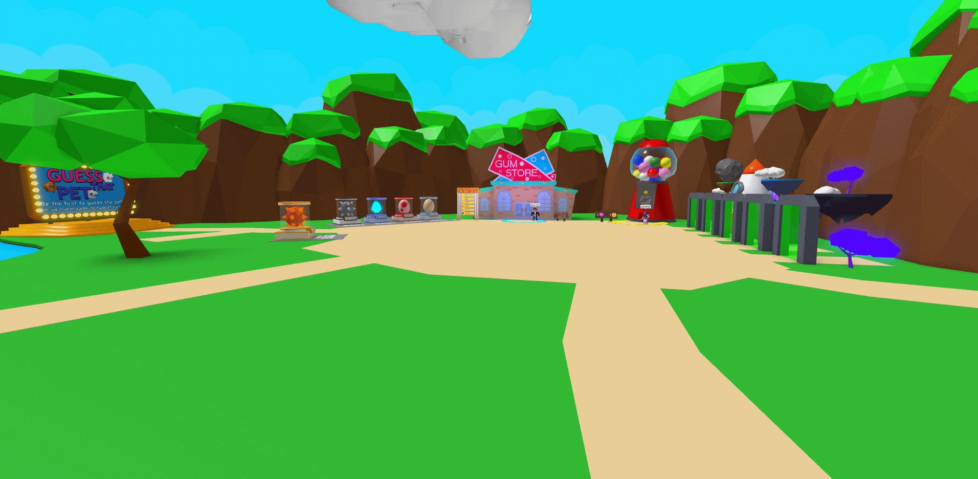 Discuss Everything About Bubble Gum Simulator Wiki | FANDOM