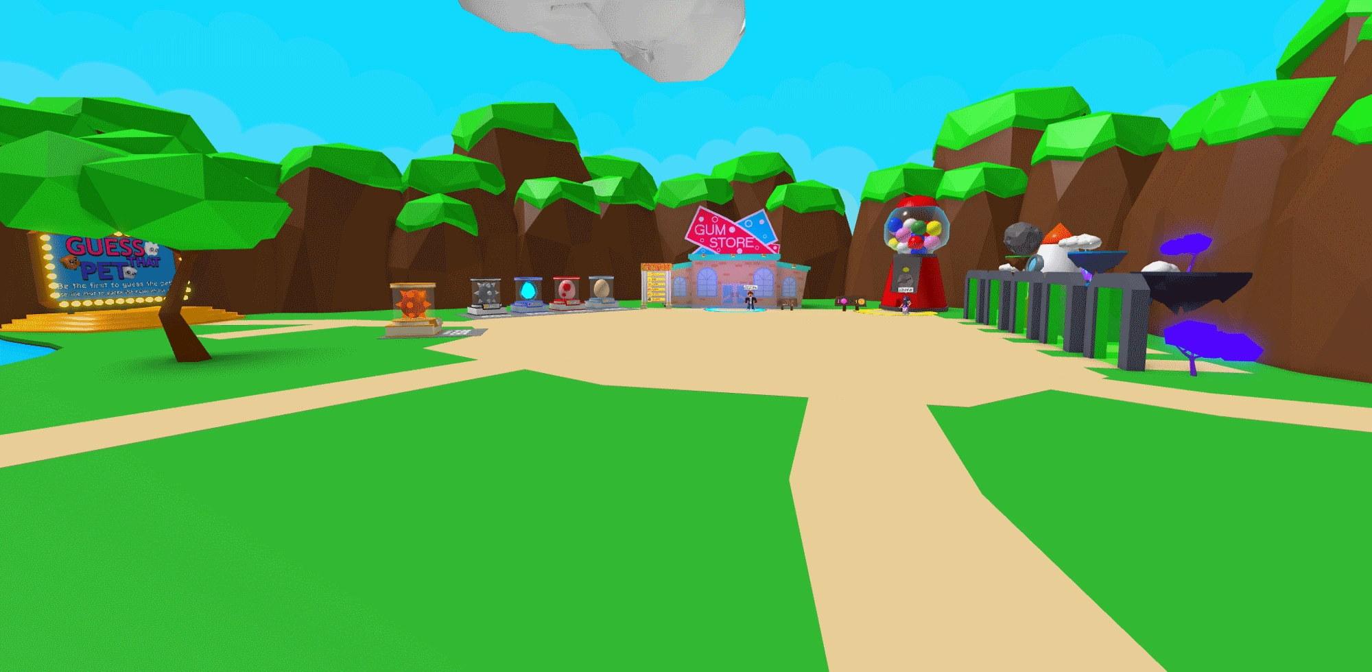 Roblox Bubble Gum Simulator Festive Serpent Roblox Studio Kindle