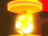 Demoncore Egg