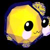 Golden Snowball