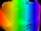 Rainbow Gryphon