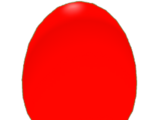 July 4th Egg
