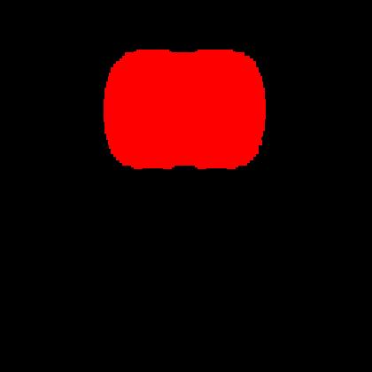 red glowing eyes bubble gum simulator wiki fandom
