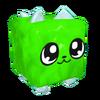 Emerald Kitty