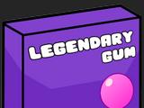 Legendary Gum
