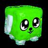 Emerald Doggy