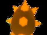 Inferno Egg