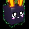 Obsidian Bunny