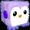 Amethyst Penguin