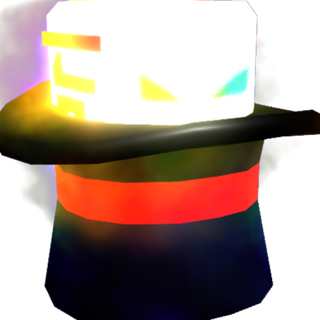 Tophat (E)