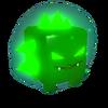 Emerald Golem