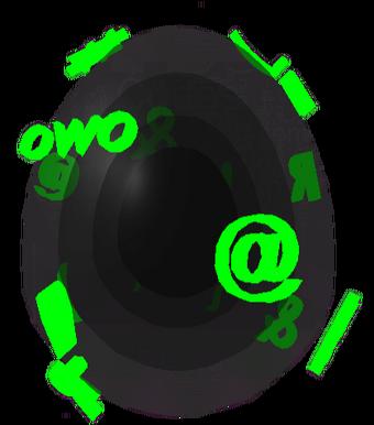 Encoded Egg Bubble Gum Simulator Wiki Fandom