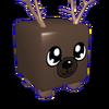 Palm Deer