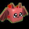 Ruby Bat