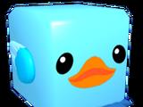 Blue Ducky