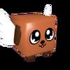 Winged Doggy