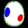 Uncommon Egg