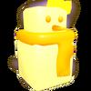 King Snowman
