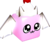 Strawberry Bat