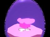 Blossom Egg