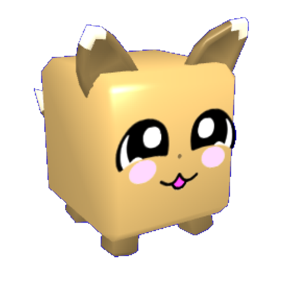 Fox Plushie Bubble Gum Simulator Wiki Fandom