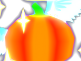 Almighty Pumpkin