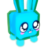 Crystal Bunny